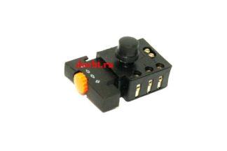 Кнопка БЭУ 3,5 Фиолент