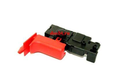 Кнопка_FA2-4/1 (перф. Bosch)