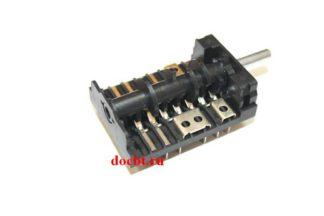 Переключатель мощности ПМ-5 (ST-880-501-L23)