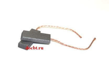 Щетки 5х12,5х32 SANDWICH technology (компл. 2шт)