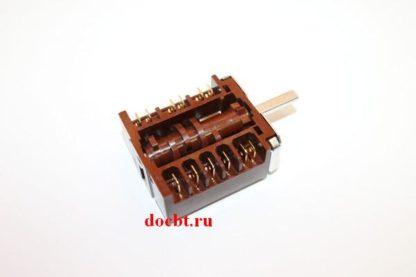 Универсальный переключатель конфорки ПМ-7 EGO 46.27266.500