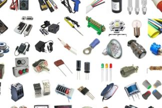 Электрокомпоненты и расходники
