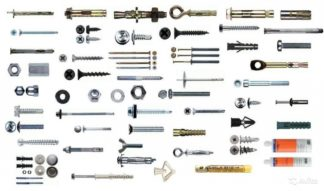 Материалы для монтажа, крепеж и расходники