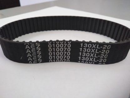 Ремень для рубанка 130XL-20