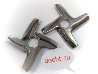 Нож (Мулинекс A14,A15, Krups HV6)