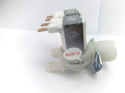 Клапан залива воды КЭН-2-180
