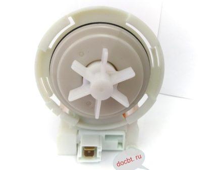 Сливной насос помпа Bosch 4 защ KEBS111/093