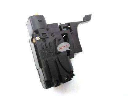 Кнопка Перфоратор Bosch без рег.оборот. FA2-6/BEK