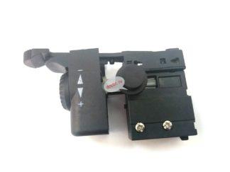 Кнопка Интерскол ДУ-500-800