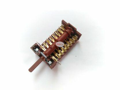 Переключатель духовки 7 поз. HANSA 870801 EP176