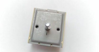 Регулятор мощности конфорки двухзонный 50.55021.100