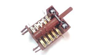 Переключатель 3 позиц. для духовки De Luxe Evolution 830500