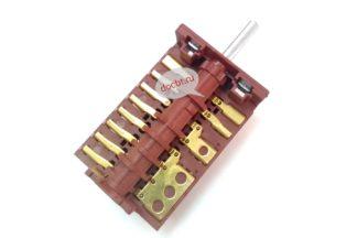 Переключатель 10 позиц. для духовки Дарина AC8-T29-840A
