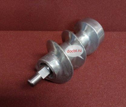 Шнек L93мм для мясорубки Bosch BS009
