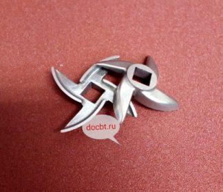 Нож для мясорубки (Хром-50)