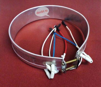 ТЭН 750W D150*40мм для термопота